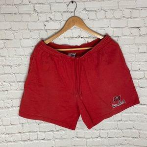 Vintage Tampa Bay Bucs shorts